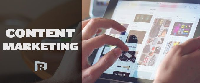 Content Marketing Blog Development