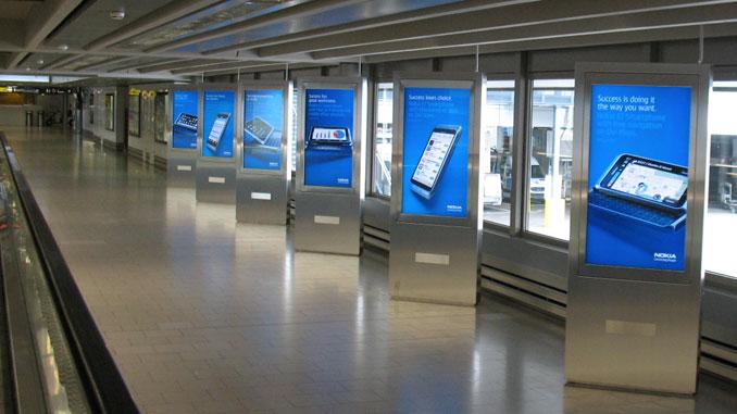 Digital Signs and Displays