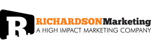 Richardson Marketing Logo