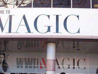 MAGIC Fashion Tradeshow