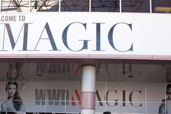 MAGIC Fashion Tradeshow
