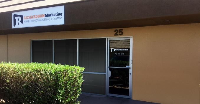 Richardson Marketing Main Office