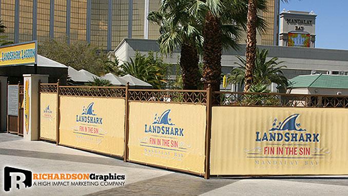 Signage Display in Las Vegas