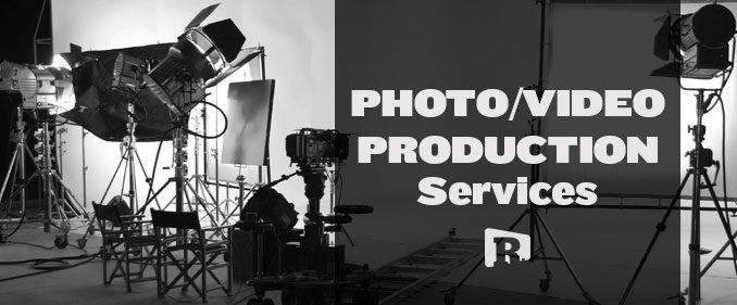 Video and Photo Production Studio